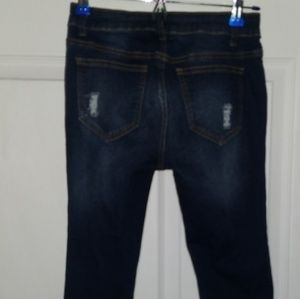 Rripped Jean's size 5 NEW